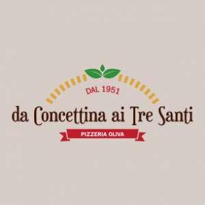 Pizzeria Oliva - da Concettina ai Tre Santi